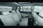 Новый Volkswagen Golf Sportsvan Фото 08
