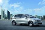 Новый Volkswagen Golf Sportsvan Фото 11