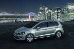 Новый Volkswagen Golf Sportsvan Фото 13