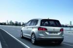 Новый Volkswagen Golf Sportsvan Фото 14
