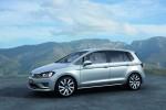 Новый Volkswagen Golf Sportsvan Фото 15