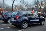 Полицейские Dacia Duster 2014 Фото 01