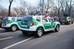 Полицейские Dacia Duster 2014 Фото 02