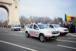 Полицейские Dacia Duster 2014 Фото 03