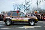 Полицейские Dacia Duster 2014 Фото 05