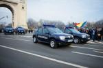 Полицейские Dacia Duster 2014 Фото 06
