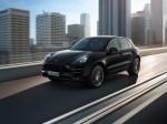 Porsche Macan 2014  Фото 05