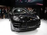 Porsche Macan 2014  Фото 10
