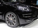 Porsche Macan 2014  Фото 11