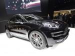 Porsche Macan 2014  Фото 17
