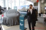 Презентация Suzuki New SX4 в Волгограде Фото 03