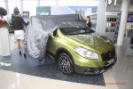 Презентация Suzuki New SX4 в Волгограде Фото 07