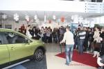 Презентация Suzuki New SX4 в Волгограде Фото 11