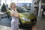Презентация Suzuki New SX4 в Волгограде Фото 12