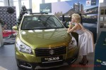Презентация Suzuki New SX4 в Волгограде Фото 16