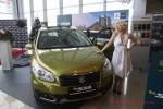 Презентация Suzuki New SX4 в Волгограде Фото 17