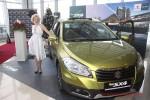 Презентация Suzuki New SX4 в Волгограде Фото 18
