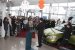 Презентация Suzuki New SX4 в Волгограде Фото 19