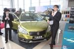 Презентация Suzuki New SX4 в Волгограде Фото 21