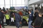 Презентация Suzuki New SX4 в Волгограде Фото 24