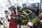 Презентация Suzuki New SX4 в Волгограде Фото 26