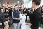 Презентация Suzuki New SX4 в Волгограде Фото 46