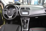 Презентация Suzuki New SX4 в Волгограде Фото 63