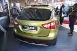 Презентация Suzuki New SX4 в Волгограде Фото 64