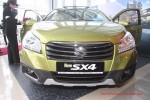 Презентация Suzuki New SX4 в Волгограде Фото 68