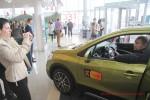 Презентация Suzuki New SX4 в Волгограде Фото 72