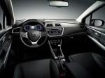 Suzuki SX4 2013-13