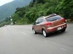 Тайваньский кроссовер Luxgen7 SUV 2013 Фото 03