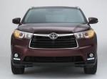 Toyota Highlander 2014 Фото 07