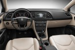 Универсал Seat Leon ST 2014 Фото 03