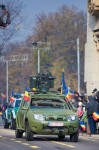 Военный Dacia Duster 2014 Фото 04