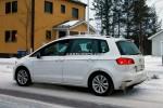 Volkswagen Golf Sportsvan 2015 Фото 06