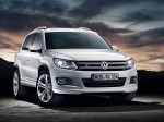 Volkswagen Tiguan R-line 2014  Фото 01