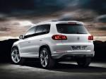 Volkswagen Tiguan R-line 2014  Фото 02
