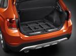 кроссовер BMW X1 2014 Фото 02