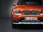 кроссовер BMW X1 2014 Фото 04