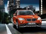 кроссовер BMW X1 2014 Фото 08