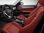 кроссовер BMW X1 2014 Фото 09