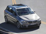 минивен BMW 2 серии Active Tourer 2015 Фото 03