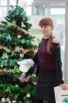 новогодний праздник Волга-Раст-Октава 2014 Фото 07