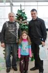 новогодний праздник Волга-Раст-Октава 2014 Фото 10