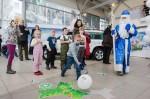новогодний праздник Волга-Раст-Октава 2014 Фото 12
