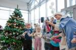 новогодний праздник Волга-Раст-Октава 2014 Фото 16