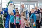 новогодний праздник Волга-Раст-Октава 2014 Фото 19