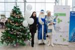 новогодний праздник Волга-Раст-Октава 2014 Фото 25