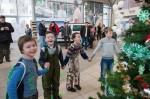 новогодний праздник Волга-Раст-Октава 2014 Фото 29